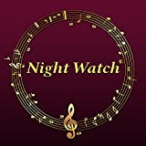 Night Watch – Navy Blue, Moonlight, Moon, Stars, Starry Sky, Dark Blue, Indygo, Date, Pillow, Blanket