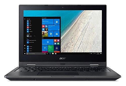 Acer TravelMate Spin B1 TMB118-G2-RN-C5XB 11.6 Celeron N4100 4GB RAM 64GB Flash Win10Pro - NX.VHTEG.001