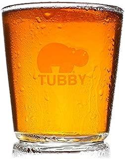 american pint glass size