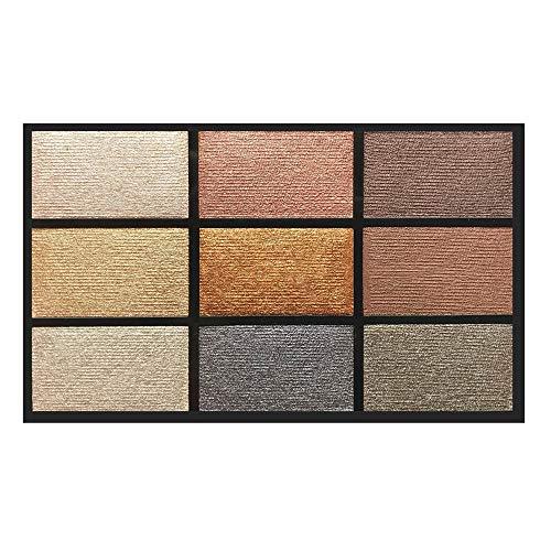 Gosh Copenhagen, Paleta de maquillaje (005) - 1 unidad