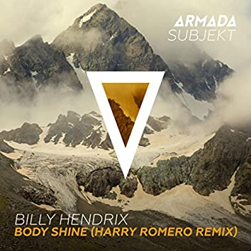Body Shine (Harry Romero Remix)