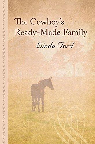 The Cowboy's Ready-Made Family (Montana Cowboys)