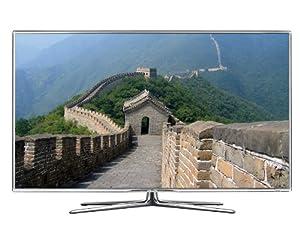 Samsung UN46D7000 46-Inch 1080p 240 Hz 3D LED HDTV (Silver) [2011 MODEL] (2011 Model) image