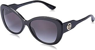 نظارة شمسية من مايكل كورس للنساء، العدسة، 0MK212030058G56