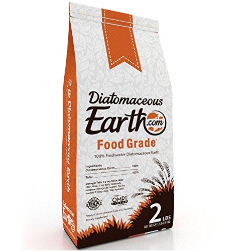 DiatomaceousEarth Food Grade