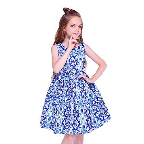 La Mejor Lista de Vestidos para Niñas - 5 favoritos. 4