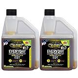 Hot Shot's Secret HSSEDT16ZSP2 Everyday Diesel Treatment, 16. Fluid Ounces, 2 Pack