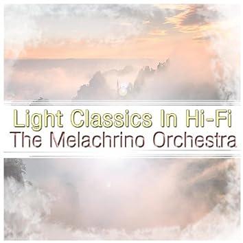 Light Classics In Hi - Fi