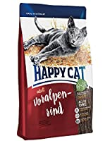 Extremely palatable, made with tender beef. Natural hypo-allergenic complete food with no artificial flavours or colourants added. Gluten Free. Extremely stringent independent quality checks guarantee quality at the highest level. Top quality, highly...