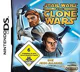 Activision Star Wars The Clone Wars, Nintendo DS - Juego (Nintendo DS, DEU)