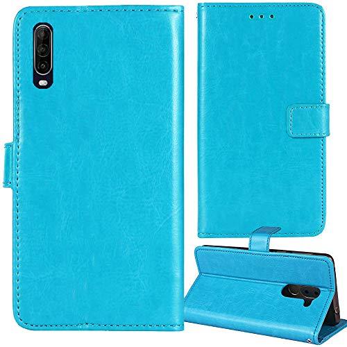 Lankashi Premium Retro Business Flip Book Stand Brieftasche Leder Tasche Schütz Hülle Handy Handy Hülle Für Wiko View4 Lite 6.52