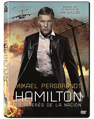 Hamilton [DVD]