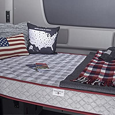 """MOBILE INNERSPACE Truck Luxury Mattress, 42 by 80 by 6.5"""""""