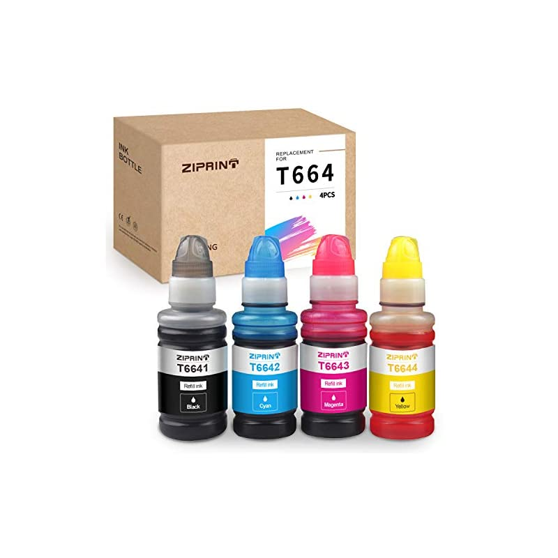 Printer Ink & Toner