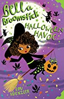 Bella Broomstick: Halloween Havoc