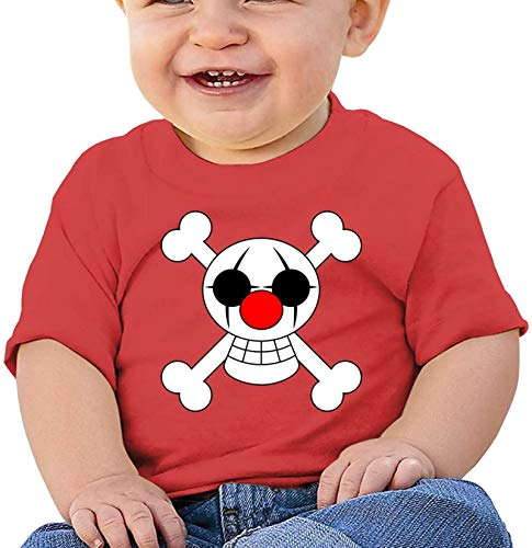 One Piece Buggy Sign Toddler Kids Summer Clothes Short Sleeve Tees