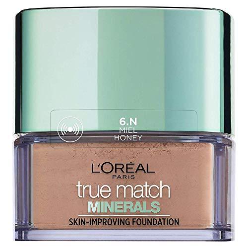L'Oréal, Maquillaje polvo - 7 gr