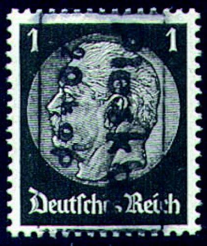 Goldhahn Deutsche Besetzung Ru nd Nr. 1a postfrisch geprüft Briefürken für Sammler