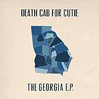 The Georgia EP (PEACH VINYL)