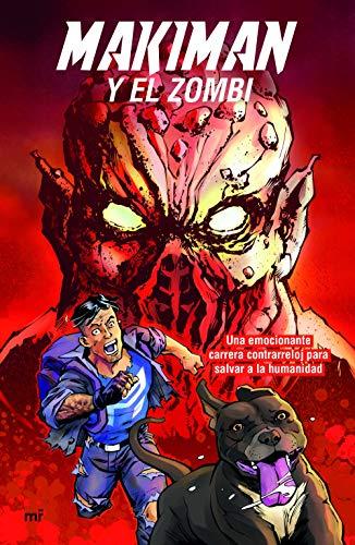Makiman y el zombi (4You2)