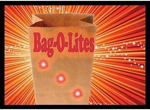 bienvenido a orden Bag O' Lites Lites Lites by D. Robbins  70% de descuento