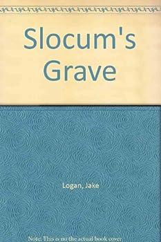 Slocum's Grave - Book #20 of the Slocum
