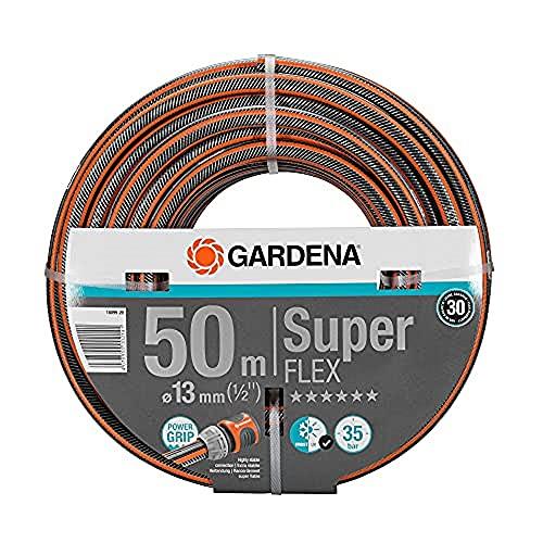 GARDENA Premium SuperFLEX 18099-20 Gartenschlauch