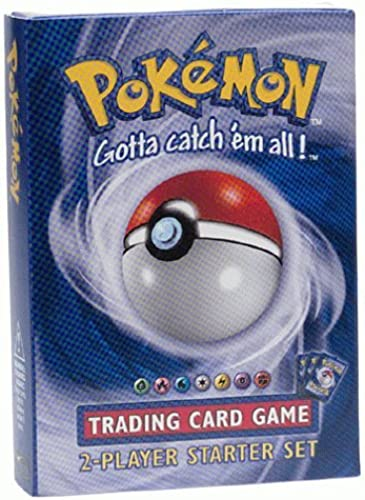 punto de venta POKEMON TRADING TRADING TRADING CARD GAME 2 PLAYER STARTER SET by AFLOT2-TOY-PKMN-742818060578-N  calidad garantizada