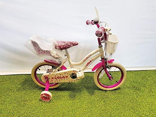 SCHIANO Fahrrad Lola 12 Zoll
