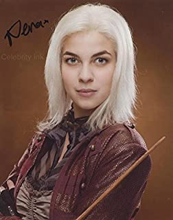 NATALIA TENA as Nymphadora Tonks - Harry Potter GENUINE AUTOGRAPH