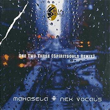 One Two Three (Spiritsouls Remix)