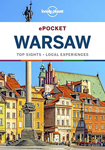Lonely Planet Pocket Warsaw (Travel Guide) (English Edition)