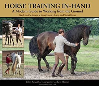Best in hand horse training Reviews
