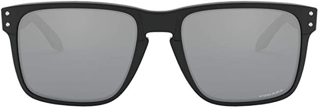 Óculos Oakley Holbrook Xl Polished Black W Prizm Black -