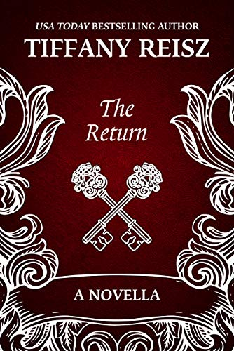 The Return: Sequel to The Chateau (The Original Sinners)