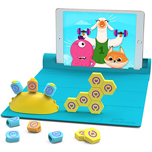 Shifu Plugo STEM Wiz Pack - Count & Link Kits   Math, Puzzles & Games   Ages 4-10 Years STEM Toys   Educational Gift for Kids (App Based)