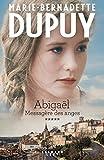 Abigaël tome 5 - Messagère des anges - Format Kindle - 15,99 €