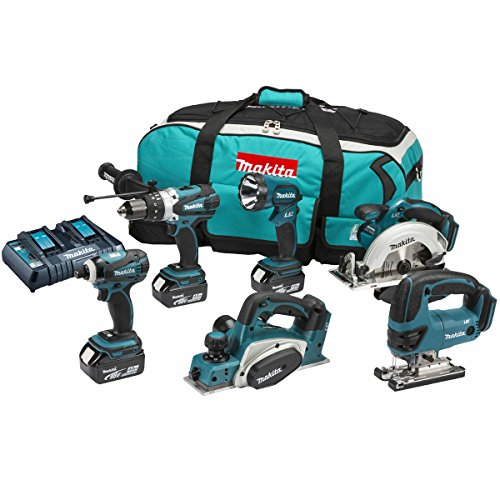 Makita Set: DHR