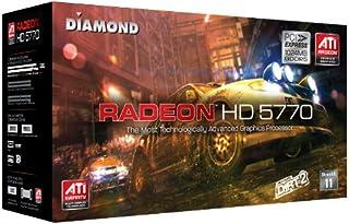 ATI Radeon HD 57701GB ddr5