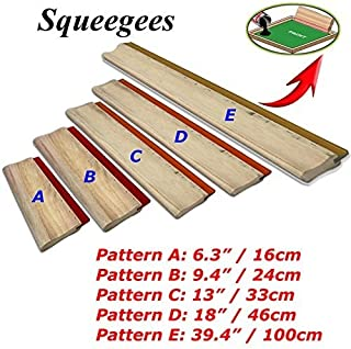 silk screen items