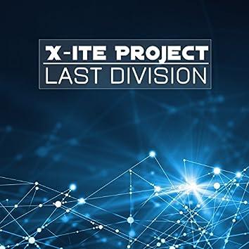 Last Division (feat. Alex Grex)
