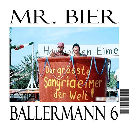 Ballermann [Explicit]