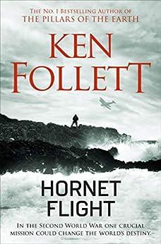 Hornet Flight (English Edition) par [Ken Follett]