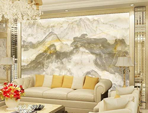 Wallpaper 3D Landscape Tile Marble Modern Custom Wall Mural Photo Wallpaper Murals