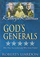 Gods Generals V11: Kathryn Kuhlman [DVD]