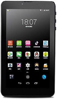 Androidタブレット7インチ、デュアルカメラ付き5G WiFiタブレット、32GBストレージ、Android 8.0タブレットPC、オクタコアプロセッサー、1280x800 IPS HDディスプレイ、Bluetooth、GPS、FM