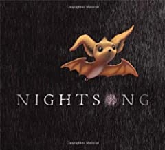 Nightsong 1st (first) Edition by Berk, Ari published by Simon & Schuster Books for Young Readers (2012)