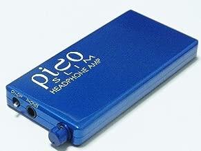 HeadAmp Pico Slim USB chargable Portable Headphone Amp Blue