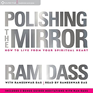 Polishing the Mirror cover art