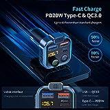 Zoom IMG-2 unbreakcable bluetooth auto trasmettitore pulsante